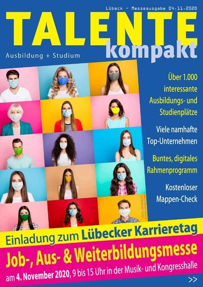TALENTE KOMPAKT Lübeck