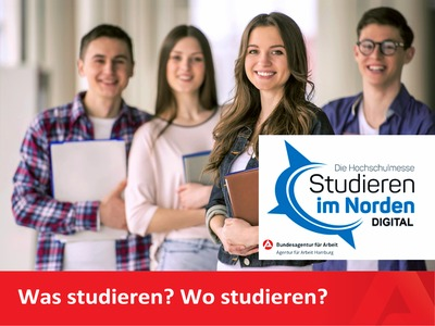 Studieren im Norden Digital