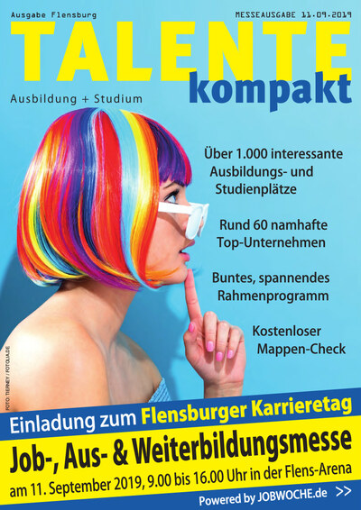 TALENTE KOMPAKT Flensburg