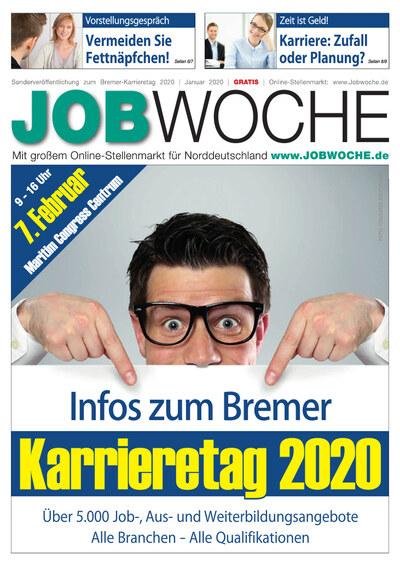 JOBWOCHE Bremen